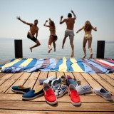Blukicks – Shoes that Put a Little Kick in Your Step