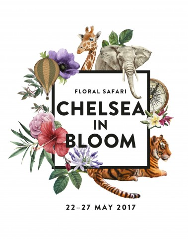 Chelsea In Bloom 2017 identity FINAL low res