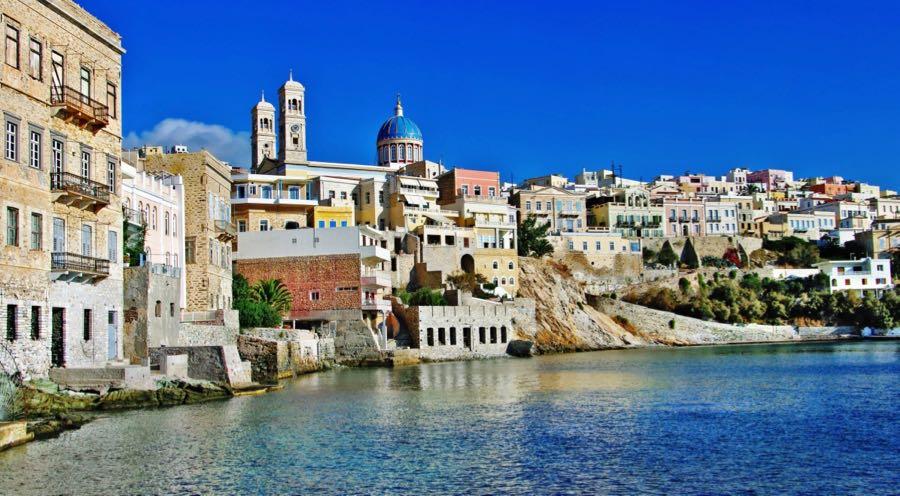 Syros-island-(Greece)
